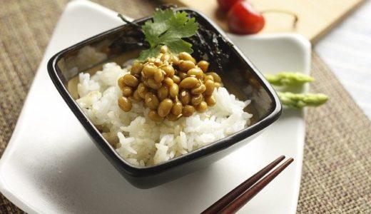 腸活って何?腸活にいい食事のポイント!簡単な食材5つと効果的な食べ方