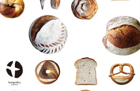 フミグラフィコお取り寄せパン!インスタグラムで人気絶品の通販パン