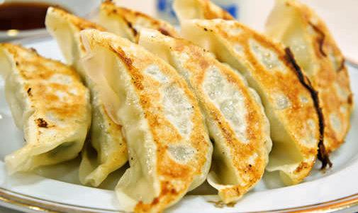 四日市「新味覚」おいしい餃子をテイクアウト!餃子好きが選ぶ専門店