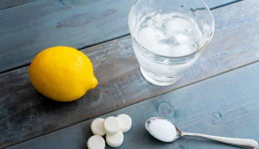 ミヤネ屋『経口保水液』の簡単な作り方が紹介!家庭で作る場合の注意