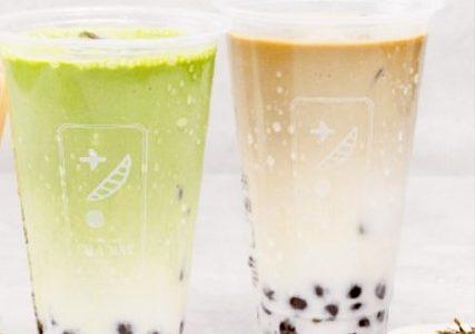 茶BAR【イオンモール四日市北店】好みのタピオカドリンクを味わう