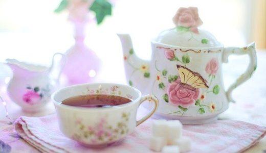 「紅茶の日」と大黒屋光太夫(三重)!おすすめ紅茶3選とティーフェス