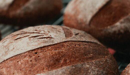 マツコ有吉かりそめ天国!美味しい「硬いパン」おすすめのお店とパン