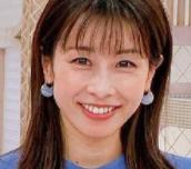 加藤綾子(カトパン)の結婚相手の顔画像は?気になる職業・年収・名前