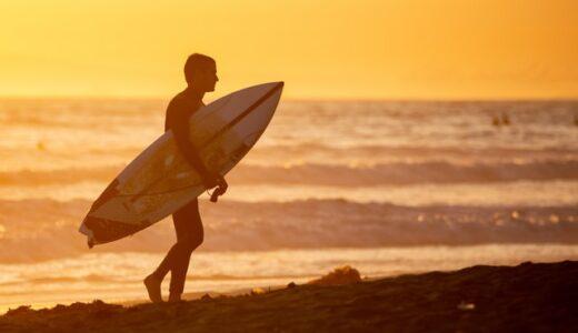 村上舜サーフィンの年齢や身長など経歴プロフィールは?出身校や父親・イケメンの弟も調査