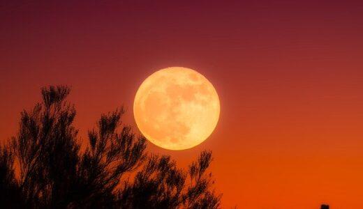 2021『中秋の名月』三重はいつ?満月なの?時間・方角やお供え物は